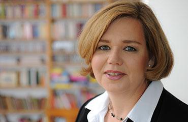 Ulrike Mangold